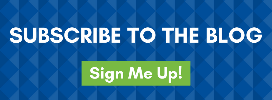 Subscribe to the Blog - Sign Me Up - New Standard Group