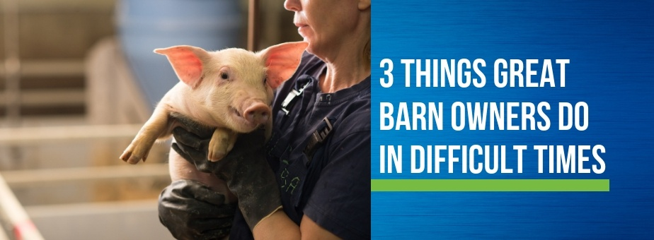 3 Things Great Barn Owners Do in Difficult Times (1)