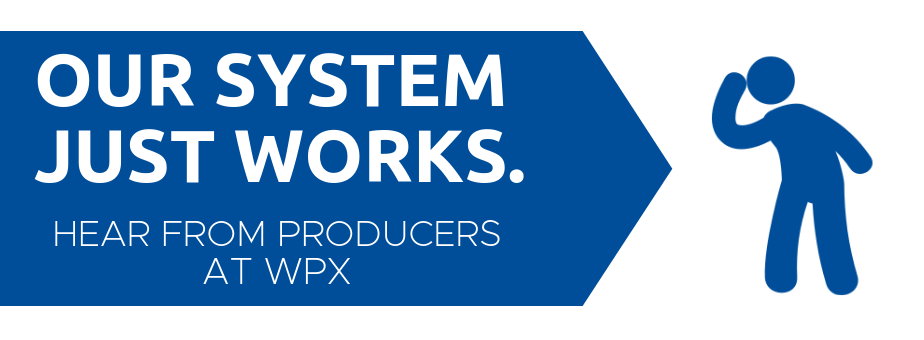 Our System Just Works - Hear From Producers (1)